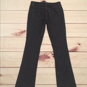 The Limited Bootcut Jeans Size 0 Regular